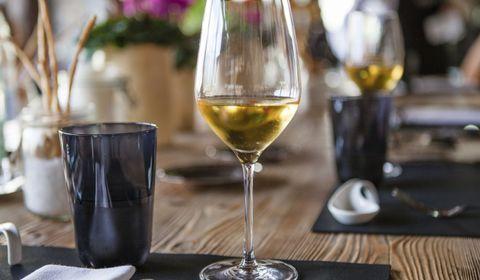 Une consommation modérée de vin pourrait permettre de maintenir de bonnes fonctions cognitives avec l'âge