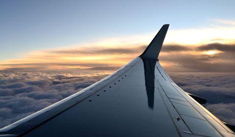 Faire l'amour dans un avion
