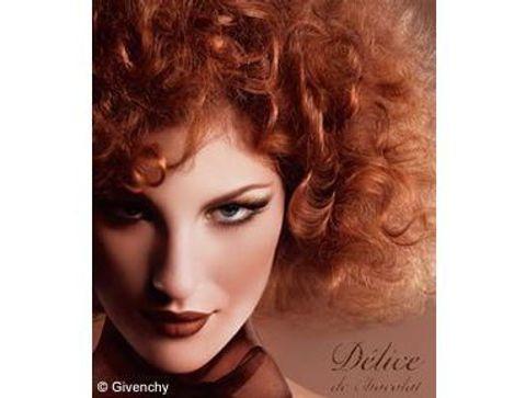 Baroque'n Chic, le maquillage de la rentrée