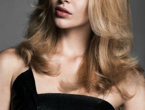 Cheveux Ondules 150 Coiffures Pour Cheveux Ondules