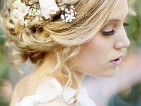 Les Top Des Modeles De Coiffure Pour Mariage Doctissimo