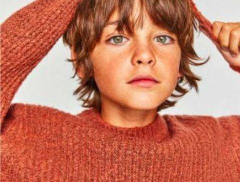 Modele De Coiffure Pour Un Enfant Coupe Garcon 70 Coiffures Pour Un Petit Garcon Trop Mignon