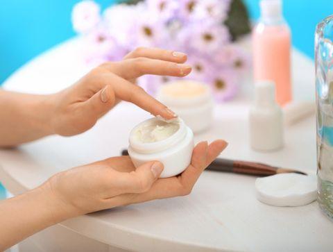Le rôle des peptides en cosmétique