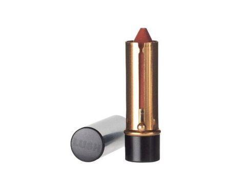 Les rouges à lèvres de Lush  - 10 produits make up rechargeables à l'infini