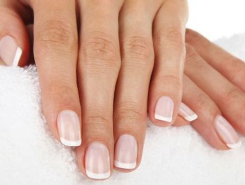Soins Des Ongles Doctissimo