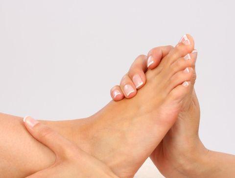 Massage des pieds : 5 clés pour prendre son pied