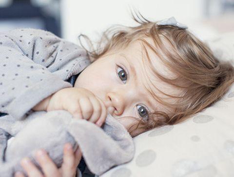 Laver les peluches et jouets de bébé