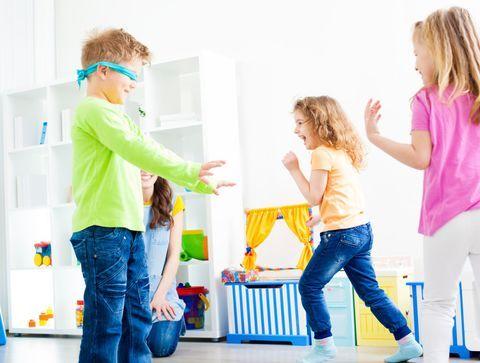 8 activités pour défouler vos enfants pendant le confinement