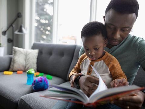 Passer le relais - Enfants : 10 conseils pour leur faire aimer les livres