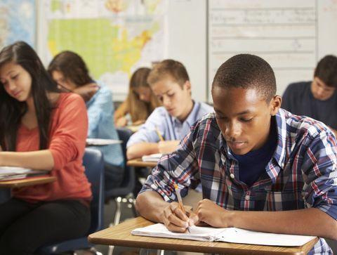 Aider votre enfant à booster sa concentration et sa mémoire