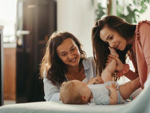 Les nouvelles parentalités: comment en parler aux enfants?
