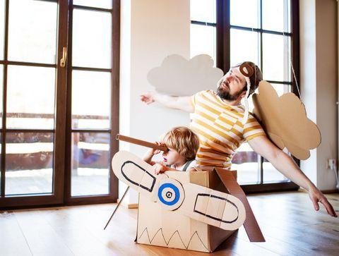 Parentocratie : Quand la parentalité se transforme en métier