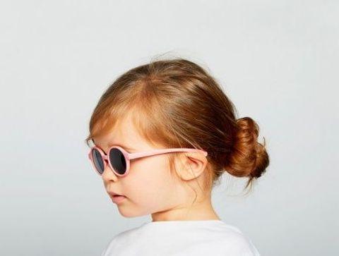 Lunettes de soleil pour bébés et enfants
