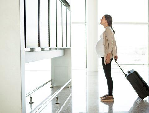 Voyages pendant la grossesse : pourquoi s'en priver ?
