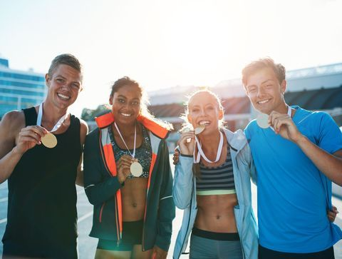 Testez vos connaissances sur les Jeux Olympiques