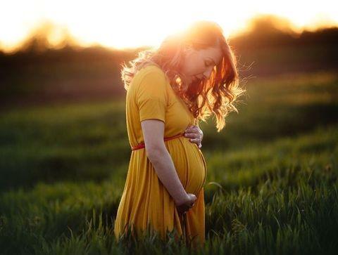 Les remèdes naturels pour soulager les maux de la grossesse