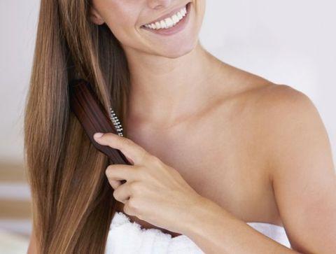 Cheveux après la grossesse - Retrouver son corps après la grossesse