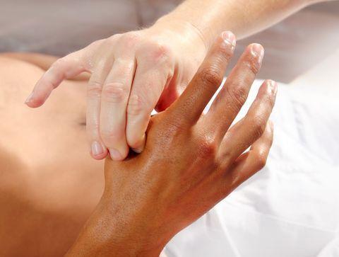 Massage chinois (Tui-Na) : en quoi consiste-t-il ?