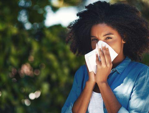 Phytothérapie: une aide en cas de maladies respiratoires