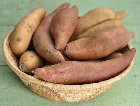 La patate douce -La toxicité cachée des aliments