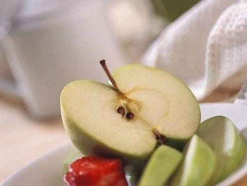 Les pépins de pomme - La toxicité cachée des aliments