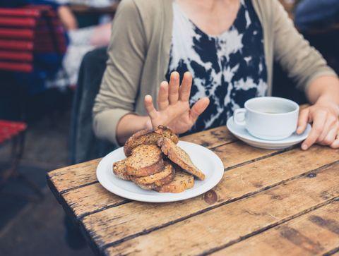 A qui s'adresse le régime sans gluten ?