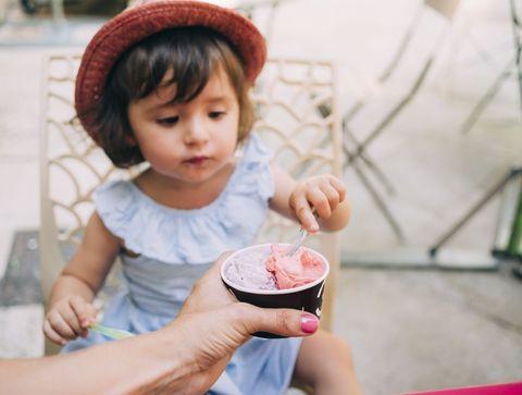 De nombreux rappels de références de crèmes glacées