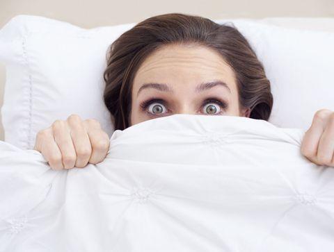 Les phobies les plus insolites