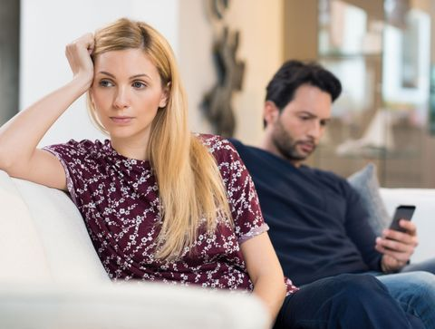 Couple 10 Facons De Retablir Le Contact Apres Une Dispute
