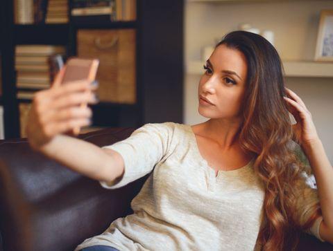 Etes-vous obsédé par votre image ?