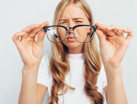 Êtes-vous astigmate ? Faites le test !