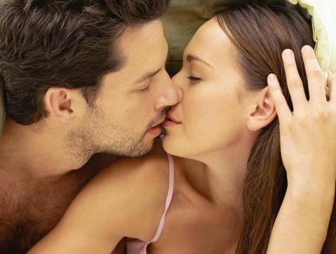Refaire l'amour après une longue abstinence