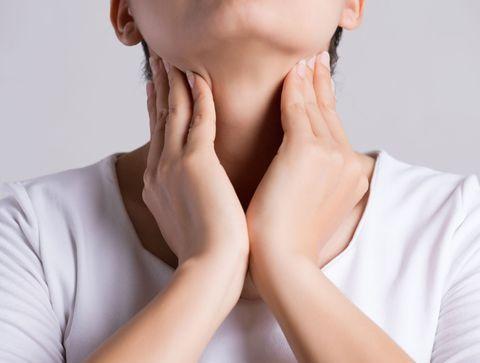 Qu'est-ce que la dysphagie (ou trouble de la déglutition) ?