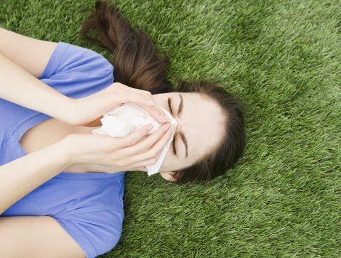 Remède rhume : les traitements naturels efficaces