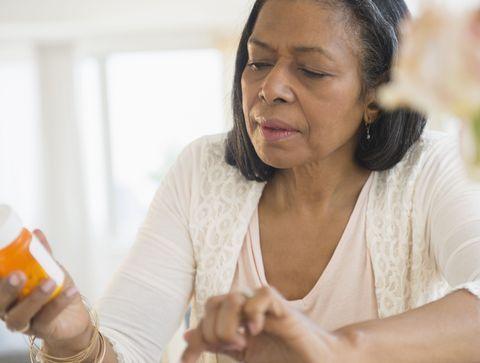 Traitement hormonal de la ménopause, mode d'emploi