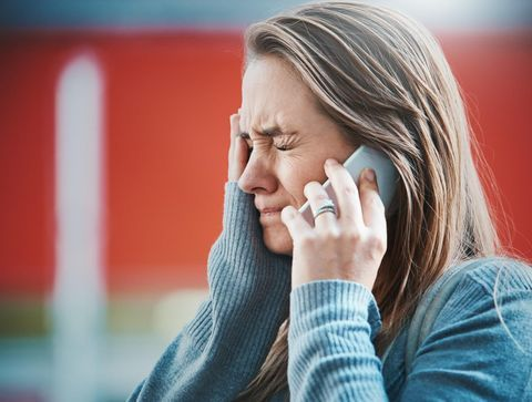 Migraine et smartphones : quels sont les risques ?