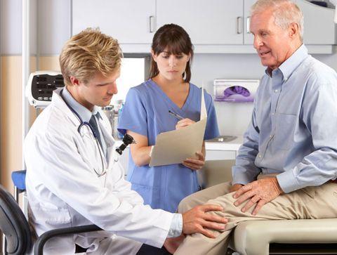 Prothèse de genou : quand avoir recours à cette chirurgie?
