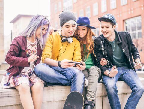 Mal être ou la crise d'adolescence