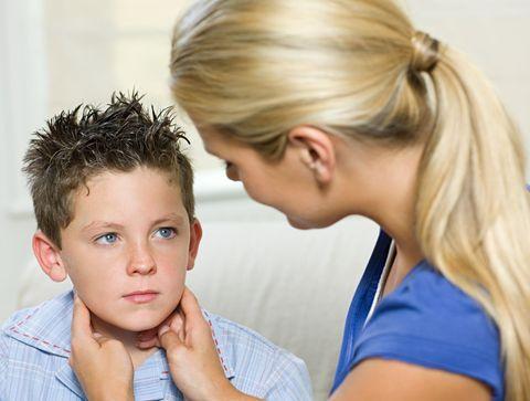 Face aux oreillons, pensez vaccination !