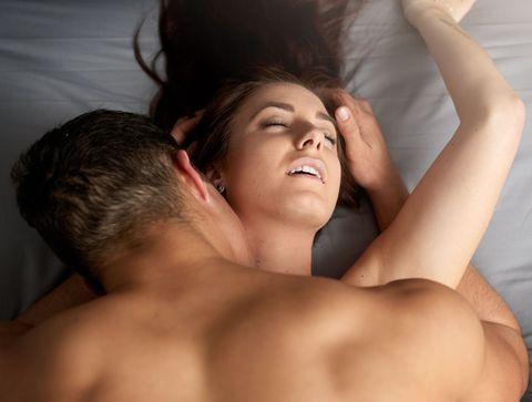 Mon meilleur orgasme (témoignages)