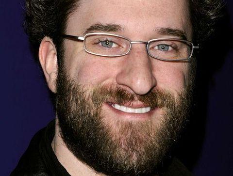 Dustin Diamond, la sextape à oublier - Sextapes de stars : celles qui assument… et les autres