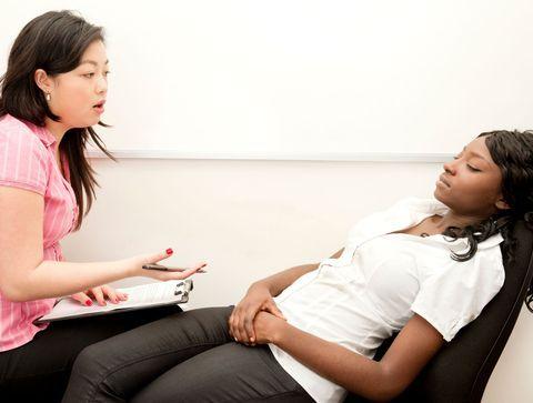L'hypnose face aux troubles sexuels