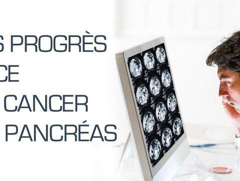 ASCO 2016 : les progrès face au cancer du pancréas