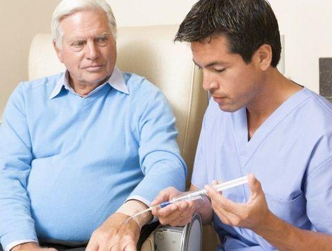 Cancer de la prostate : les traitements changent