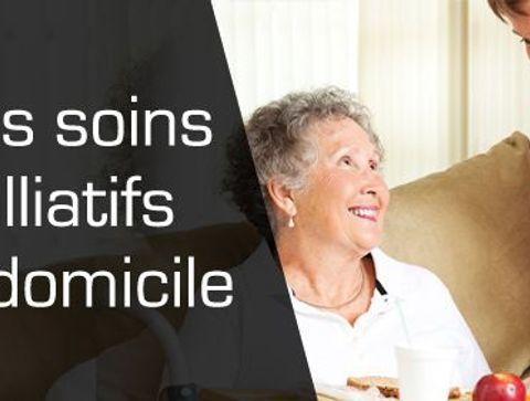 Les soins palliatifs à domicile