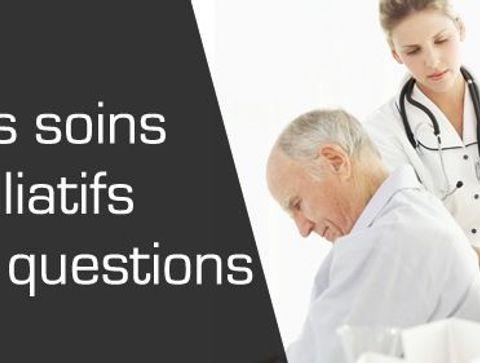 Les soins palliatifs en questions