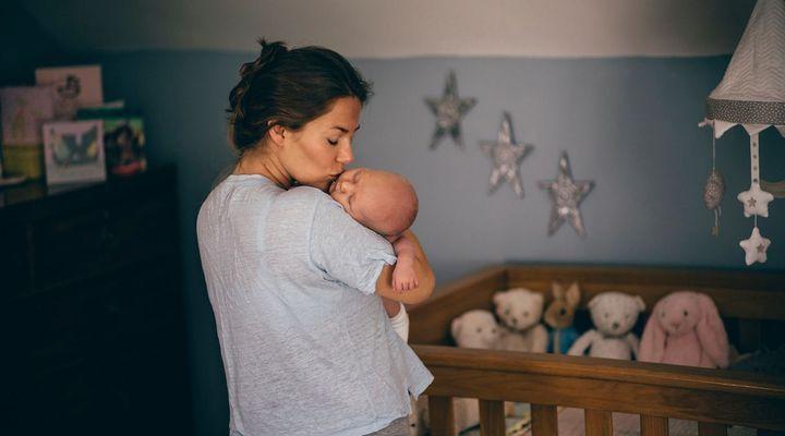 Garder bébé 6 mois dans la chambre des parents