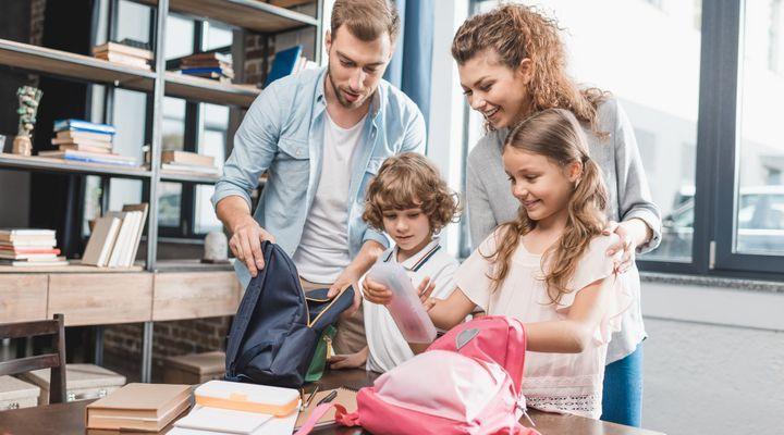 L'allocation de rentrée scolaire revalorisée à 100 euros