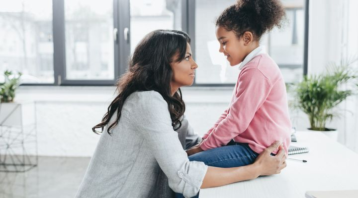 Coronavirus : comment en parler aux enfants ?