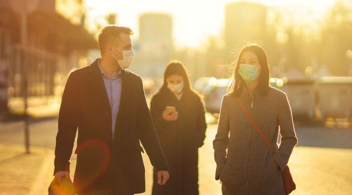 Les villes concernées par le port du masque obligatoire en extérieur